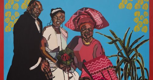 The latest exhibitions championing diversity in the art world