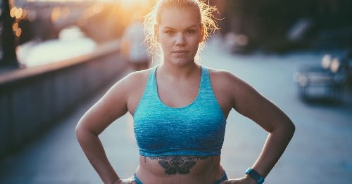 How to think your way to being a better runner