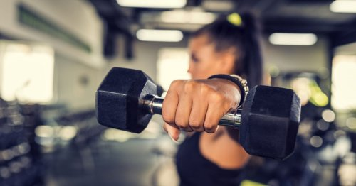 It's official – your genes are largely responsible for how well you do in the gym