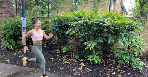 Here's how working out in period pants for a week has transformed my life