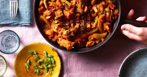 3 vegan recipes from the woman behind one of London's coolest curry houses
