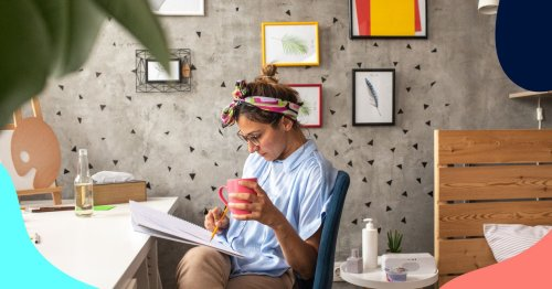 Mindful drawing is the perfect alternative to meditation – here's how to do it