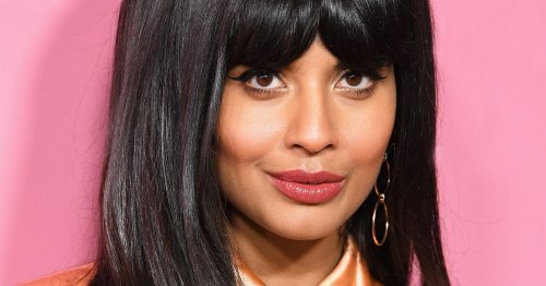 Jameela Jamil is going to play the next big Marvel villain