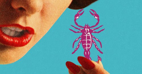 Astrology addicts, everything you know about Scorpio is wrong