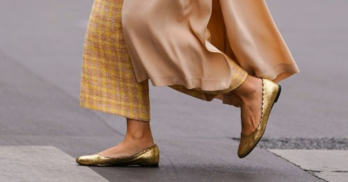 Classic ballet pumps are back – these are the best styles to buy now