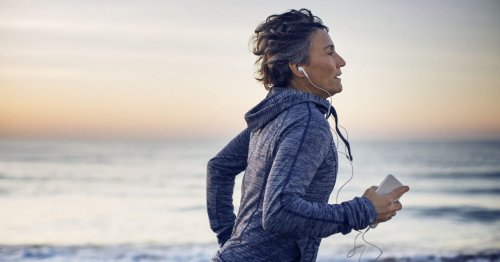 Does strength training and running become harder as you get older?