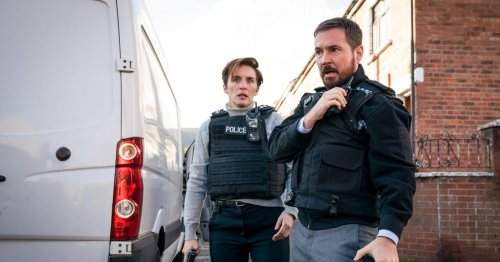 The real reason you all hated the Line Of Duty finale so much