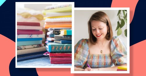How to get the most out of writing a diary, according to a serial journaler