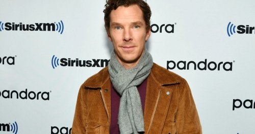 Love conspiracy thrillers? You'll adore Benedict Cumberbatch's new Netflix series