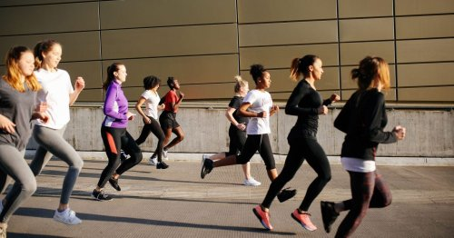 How to start long-distance running, according to an expert
