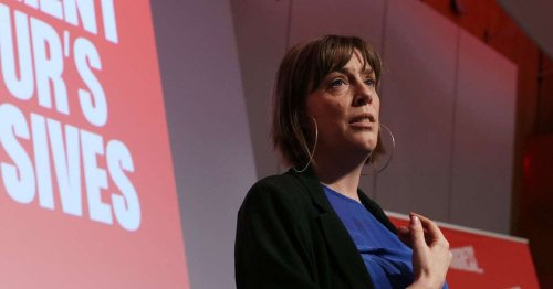 Jess Phillips MP wants to tear down the barriers that keep 'normal people' out of politics