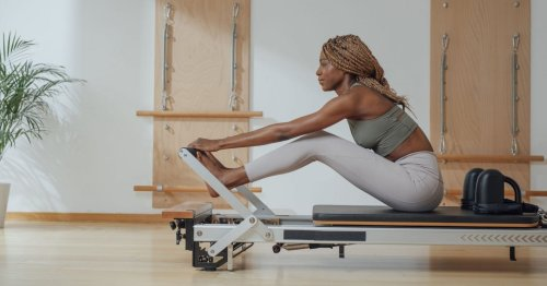 Why reformer pilates is the post-lockdown workout trend everyone will be trying