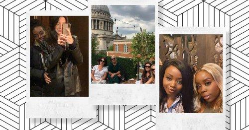 Friends reunited: 5 women describe their bittersweet post-lockdown reunions