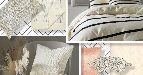 Mother of Pearl's new sustainable interiors collab with John Lewis is so chic