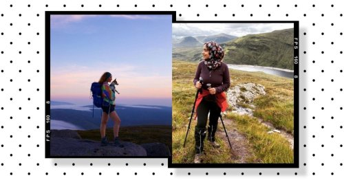 8 walking and hiking influencers to follow for maximum inspiration
