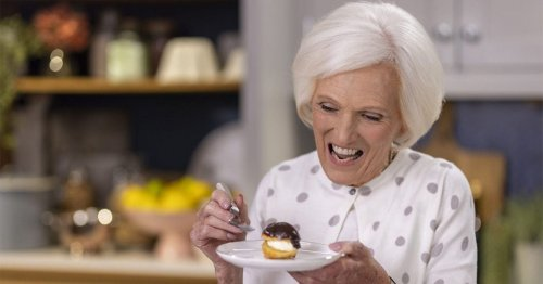 Watch out Bake Off fans, because Mary Berry is back with a delicious new series