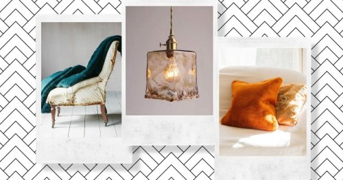 Get winter-ready with these cosy homeware buys