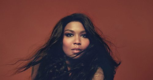 Lizzo just revealed how she overcame body dysmorphia in her 20s