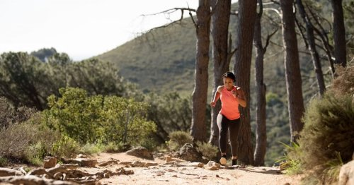 Why trail running is really worth a go