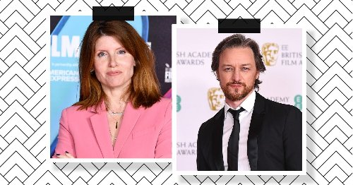 Sharon Horgan and James McAvoy's new romantic comedy has a very 2020-esque twist