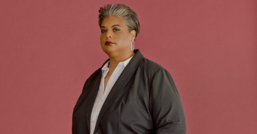Roxane Gay Takes Over Stylist cover image