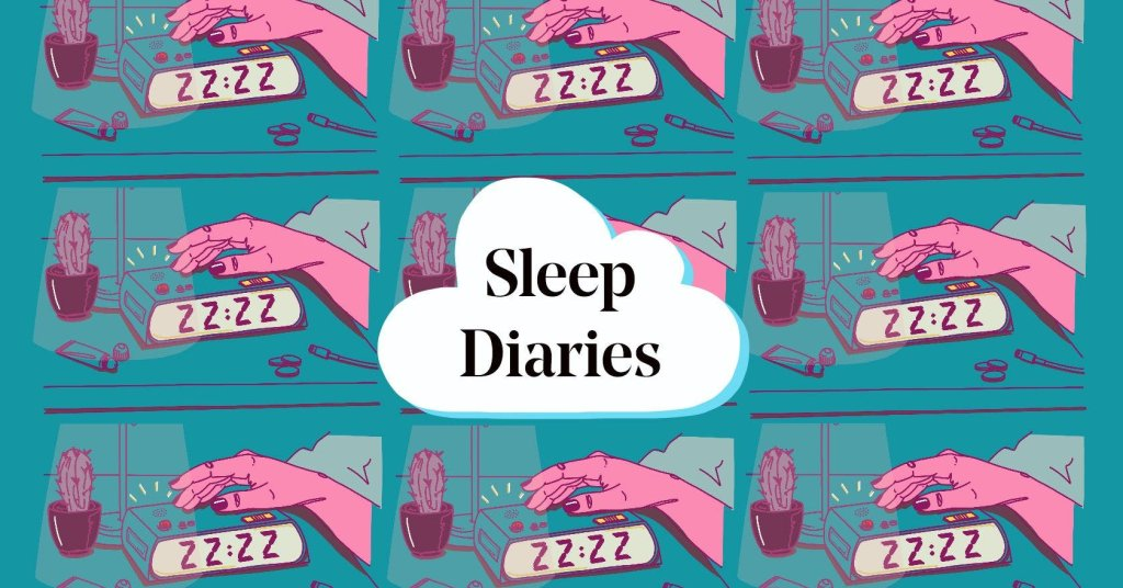 Sweet, Sweet Slumber - cover
