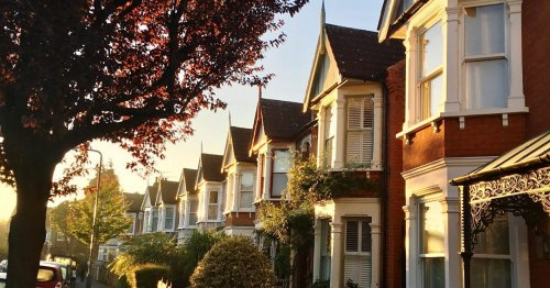 """These are London's most """"affordable"""" postcodes (where a house still costs well over £250,000)"""