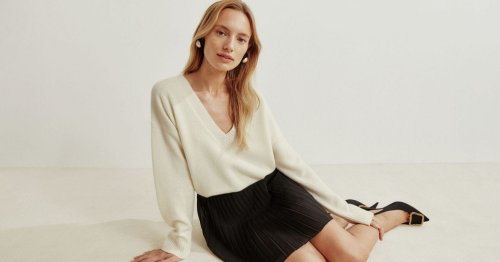 This is how to ensure your cashmere lasts a lifetime, according to the experts