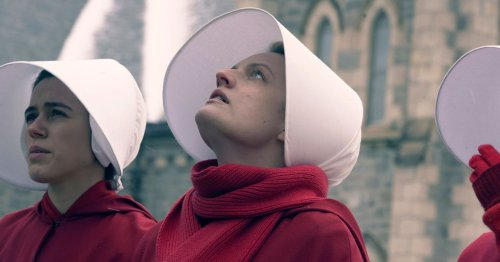 From Aunts to Unwomen, a handy guide to all the terms and sayings in The Handmaid's Tale