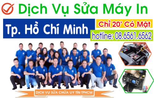 【Công Ty™】Nạp Mực Máy in Quận Tân Bình ™Rẻ Nhất - VERA STAR