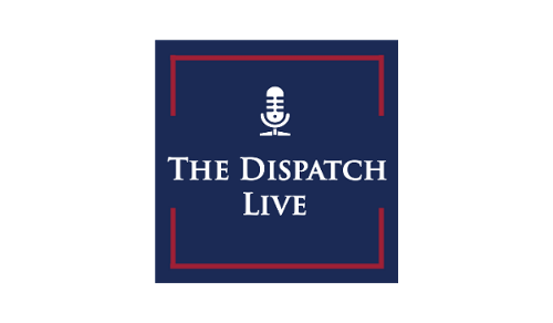 Wednesday Night: Dispatch Live Is Back