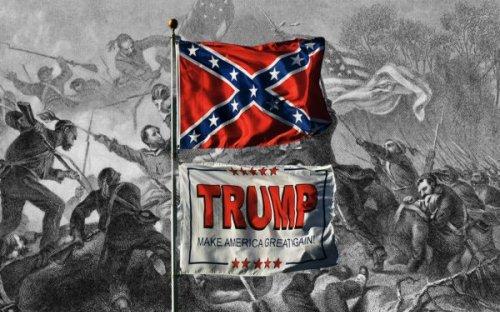 The Civil War They Seek