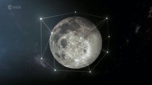 Moon Monday Issue #28
