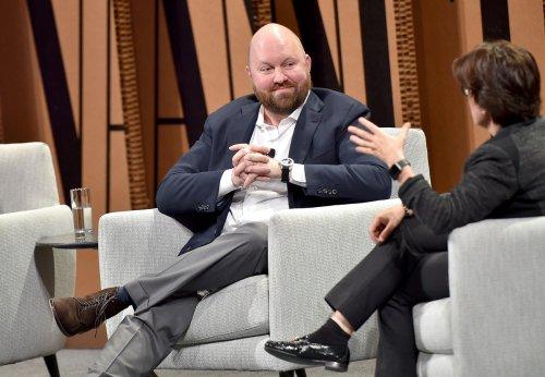 The Unauthorized Story of Andreessen Horowitz