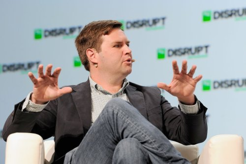 J.D. Vance Shows How the Populist Right Adopted the Logic of 'You Didn't Build That'