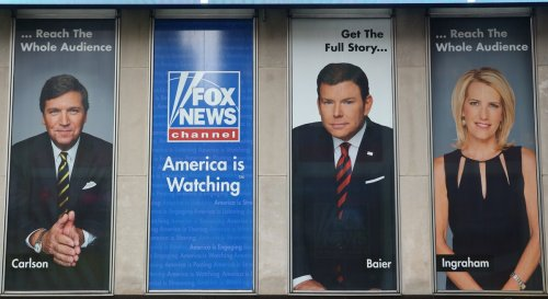 Fox News Is Finally Facing the Consequences of Their Lies