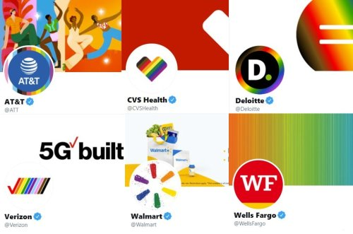 These 25 rainbow flag-waving corporations donated more than $10 million to anti-gay politicians in the last two years