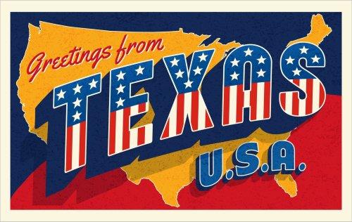 UPDATE: Something extraordinary is happening in Texas