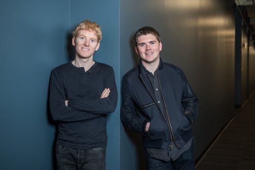 Building Products at Stripe