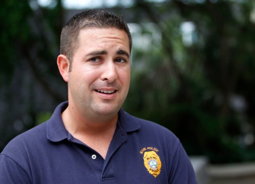 Invincible: Miami Police Captain, Javier Ortiz, Has Terrorized Civilians, Colleagues and Others for Over a Decade While Always Keeping His Job
