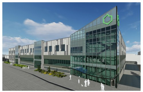 With a first-of-its-kind GMP facility, AbCellera Biologics is building the future of Canadian biotech, right here in BC