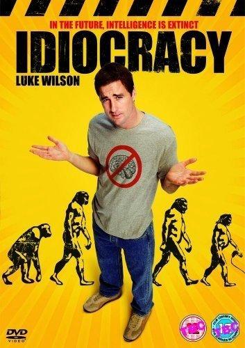 Idiocracy, Virginia Edition