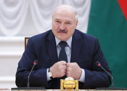 How Alexander Lukashenko Has Maintained His Grip Over Belarus for Decades