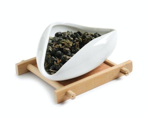 Oolong Tea - The Black Dragon And Human Longevity
