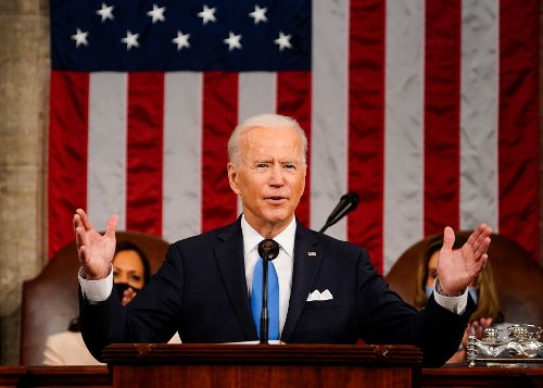 China Is Not the Competitive Threat That Biden Says It Is