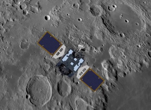 KPLO, South Korea's first Moon mission