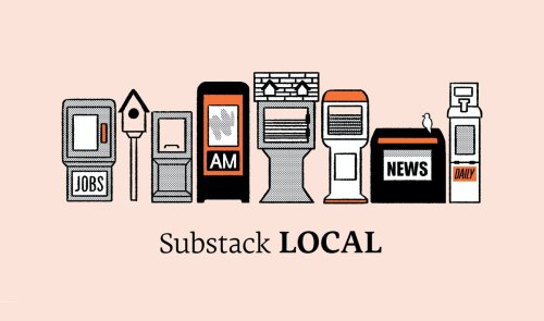 Introducing Substack Local, for a new generation of local news