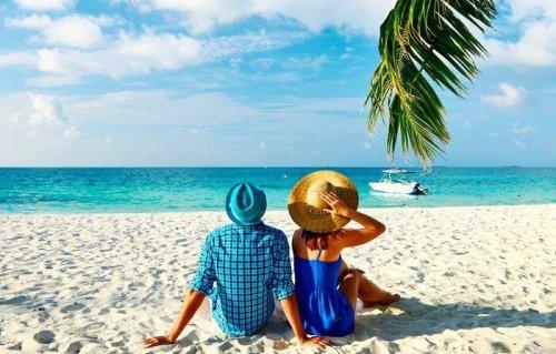 Top 10 Best Honeymoon Travel Destinations in World : Trends