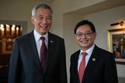 Singaporeans Wonder Who Will Lead Them Next