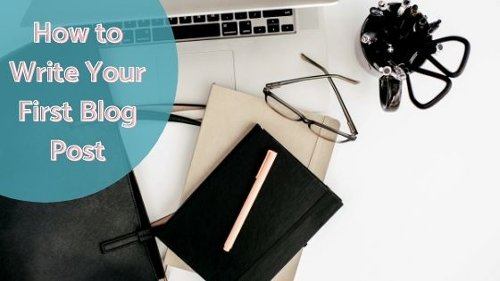Write Your First Blog Post and Get 1,000 Readers [Blog Post Ideas Incl]
